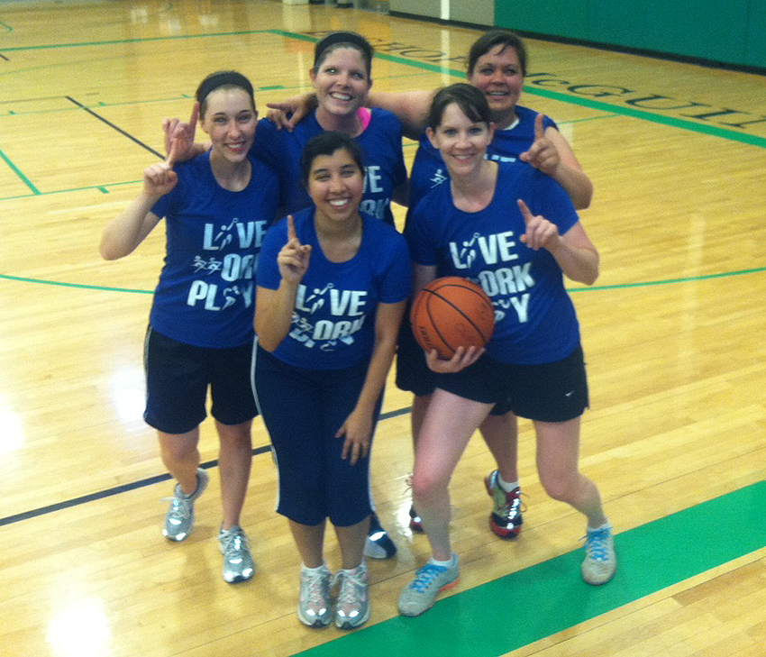 OKC VeloCity   Register for OKC Parks adult rec hoops and